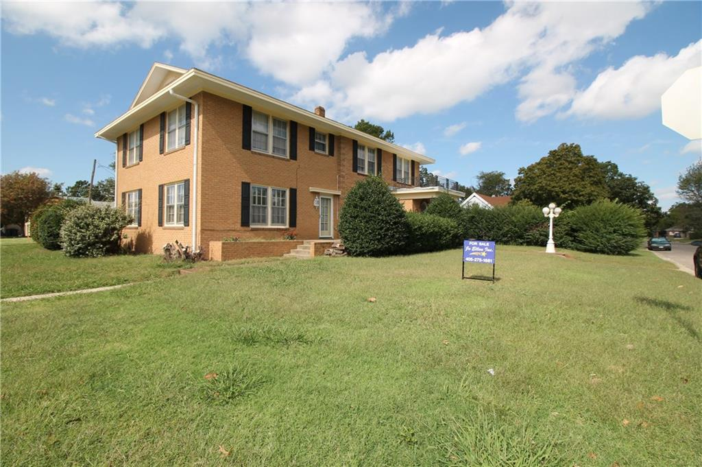 1002 Jefferson Place, Shawnee, OK 74801