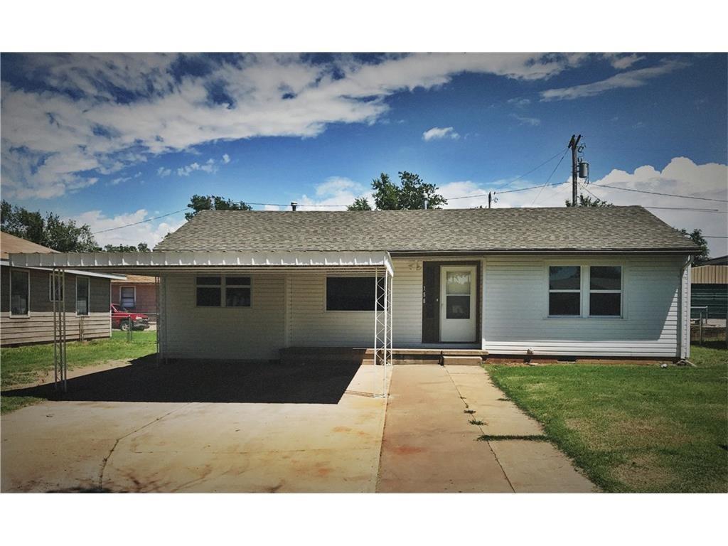 150 Herring, Elk City, OK 73644