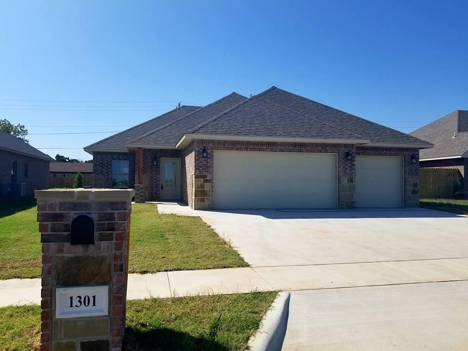 1301 Dustbowl Lane, Altus, OK 73521