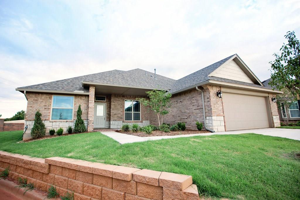 13813 Grazing Meadow Court, Piedmont, OK 73078