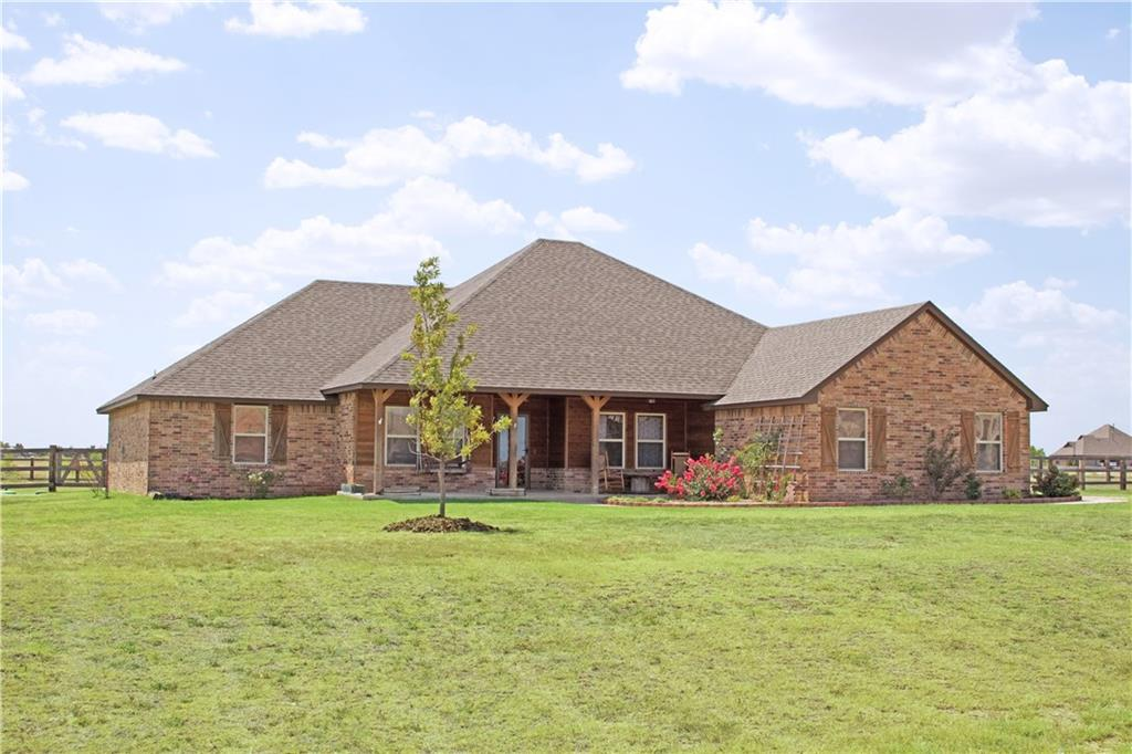 2513 Fields Road, El Reno, OK 73036