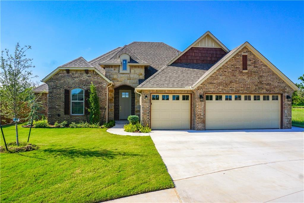 12104 SW 46th Court, Mustang, OK 73064