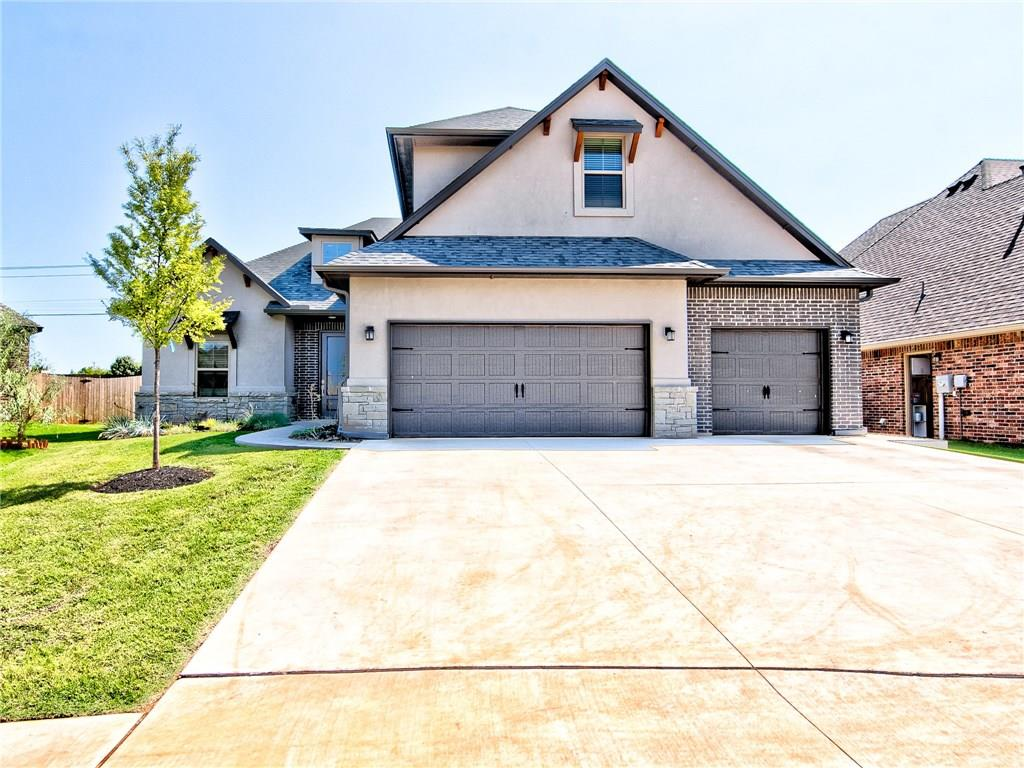 2516 NE 13th Street, Moore, OK 73160