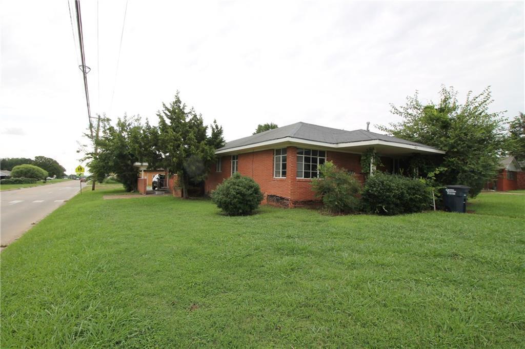 1421 Rickey Road, Shawnee, OK 74801