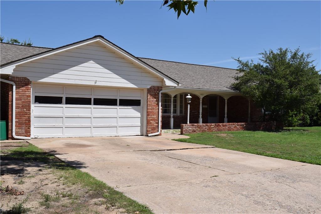 4121 NW 61st Terrace, Oklahoma City, OK 73112