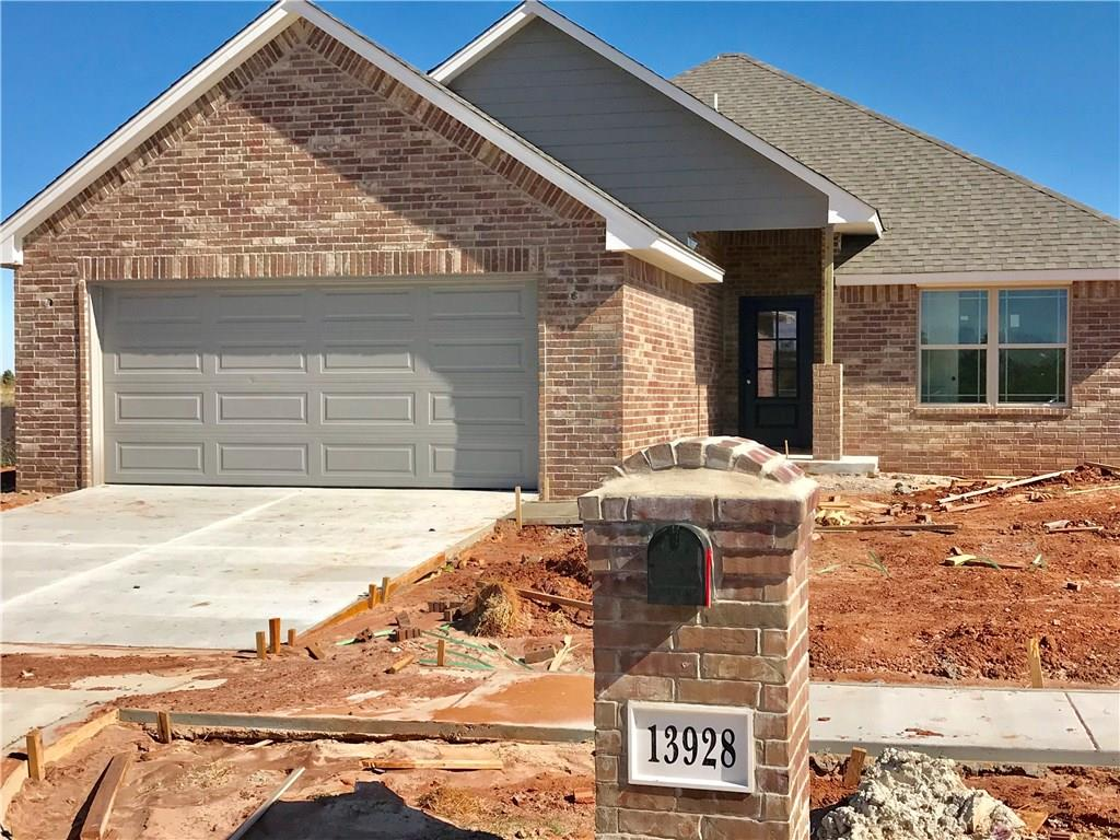 13928 northwood village drive piedmont canadian ok 73078 for Northwood windows