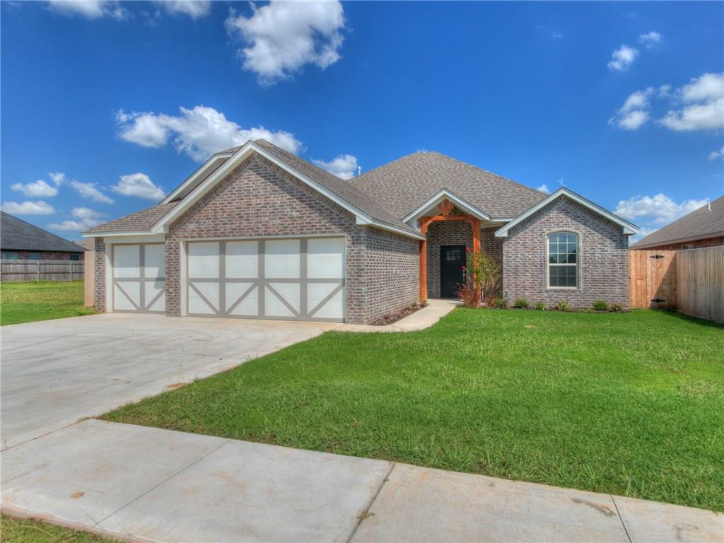 2701 Harvest, Weatherford, OK 73096