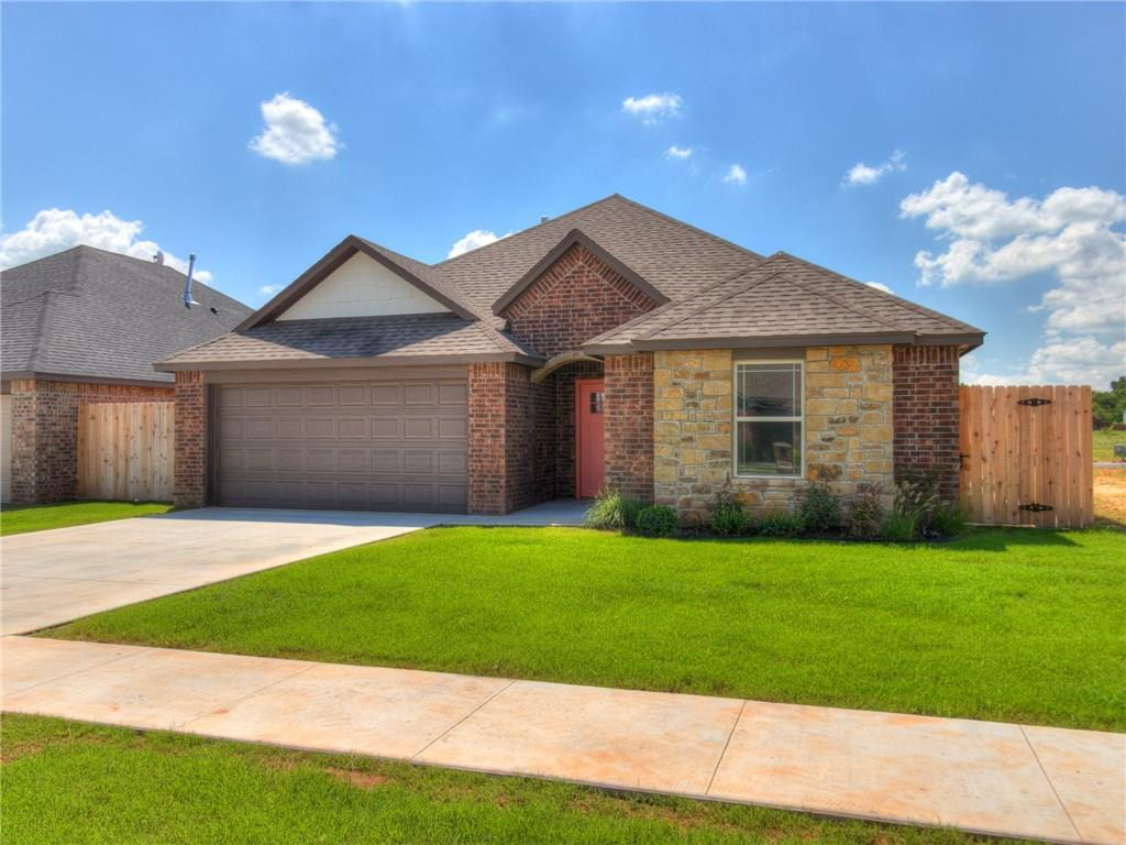 2618 Hayride, Weatherford, OK 73096