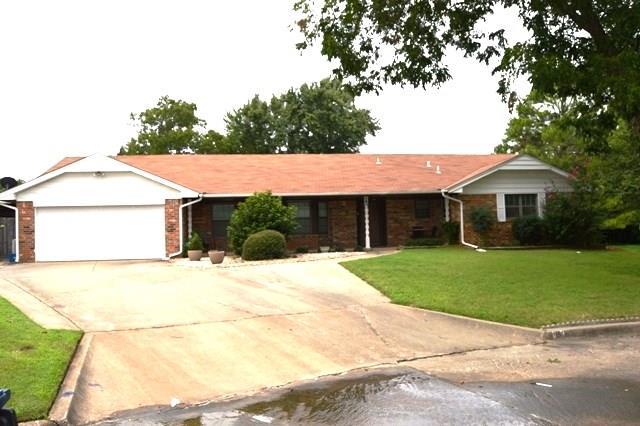 15 Mohican Circle, Shawnee, OK 74801