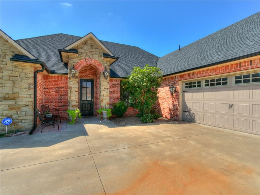 2200 Stratta, Weatherford, OK 73096