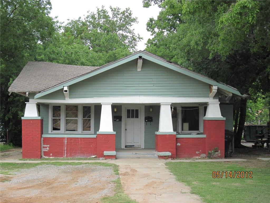 1417 N Ellison, Oklahoma City, OK 73106