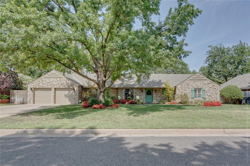 2917 Chapel Hill Road, Oklahoma City, OK 73120