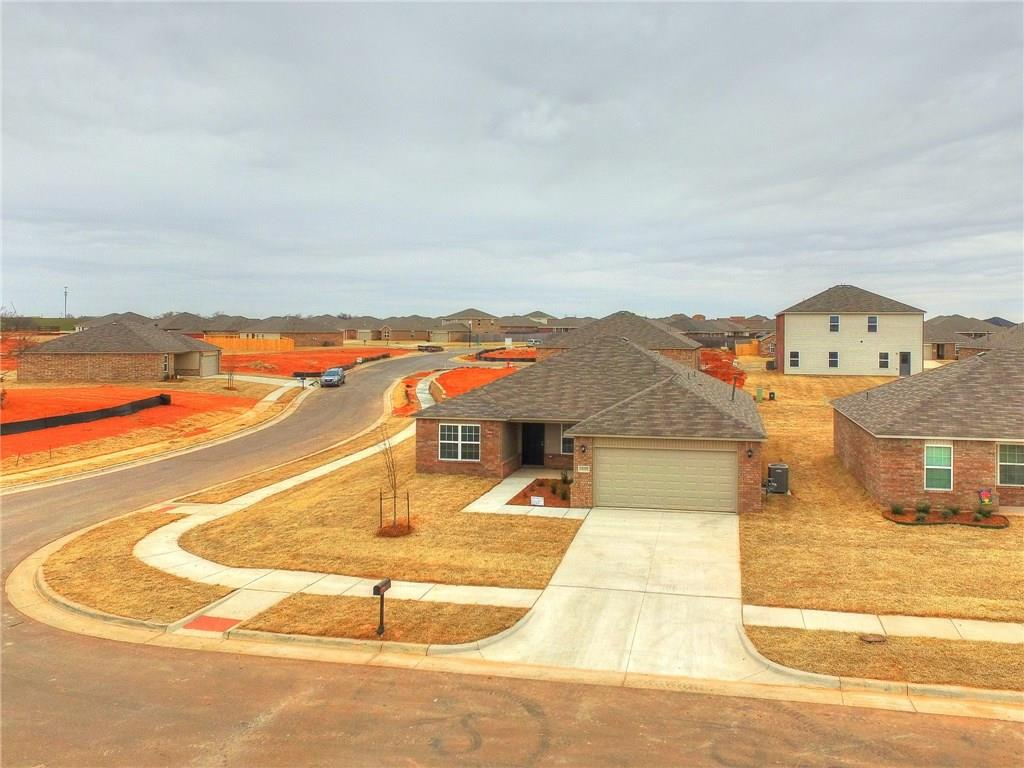 13225 Beekman Drive, Oklahoma City, OK 73078