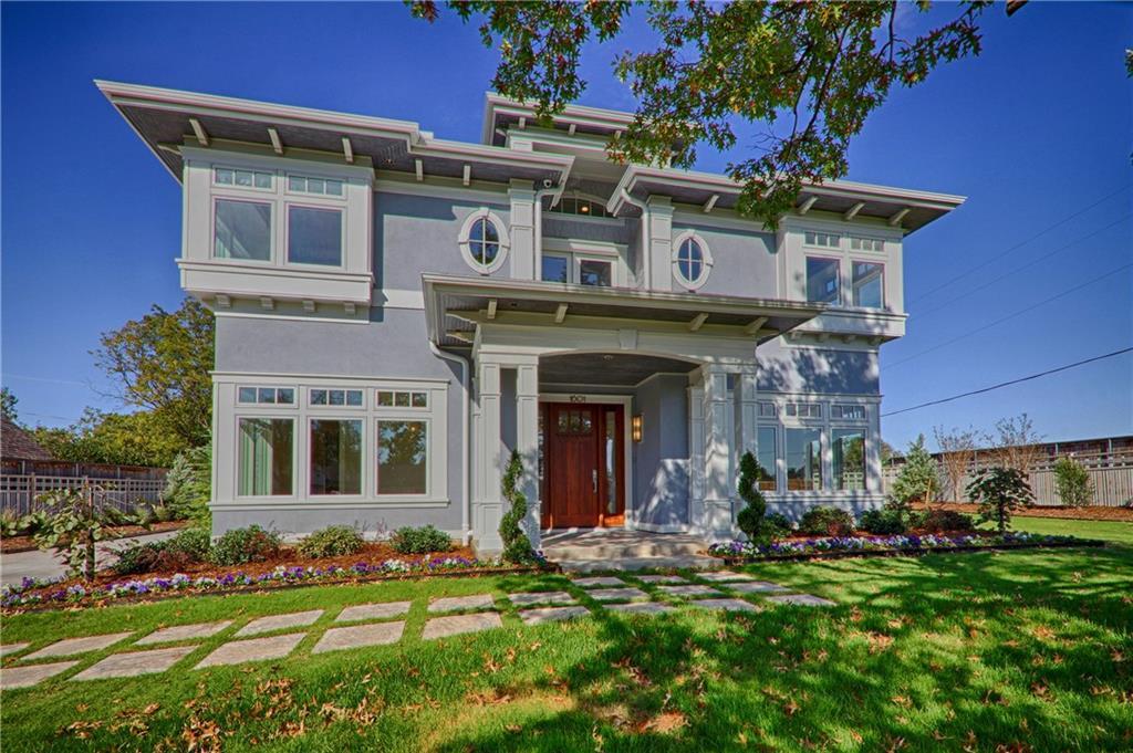 1601 Glenbrook Terrace, Nichols Hills, OK 73116