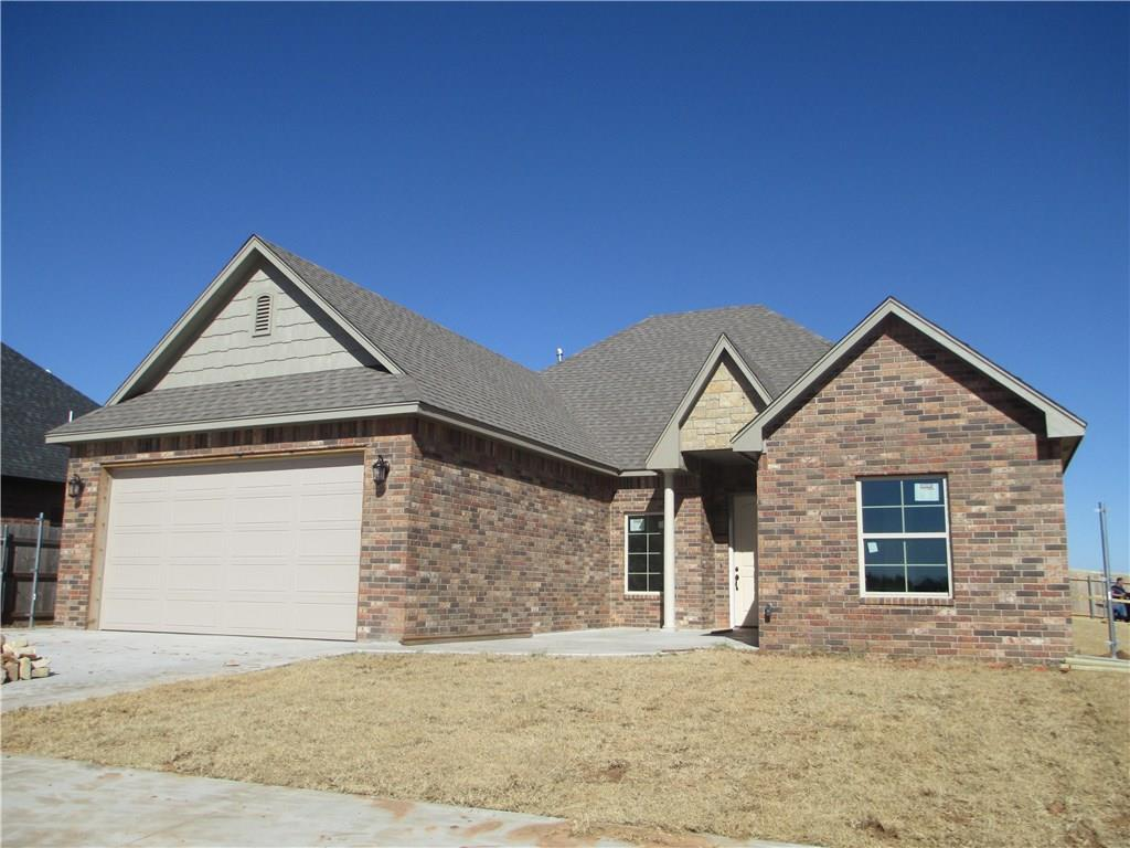 921 Freemont Place, Weatherford, OK 73096