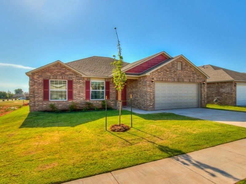 13108 Beekman Drive, Oklahoma City, OK 73078