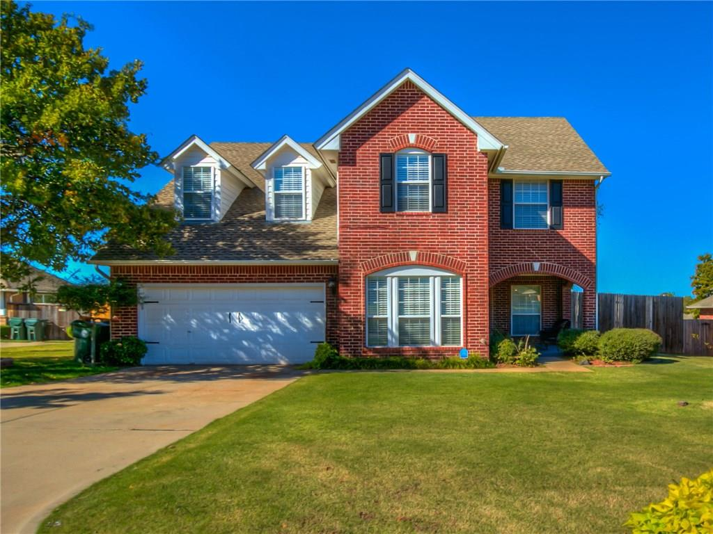 2047 Yorkshire, Midwest City, OK 73130
