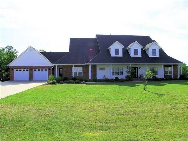 102 Rene Place, Shawnee, OK 74804