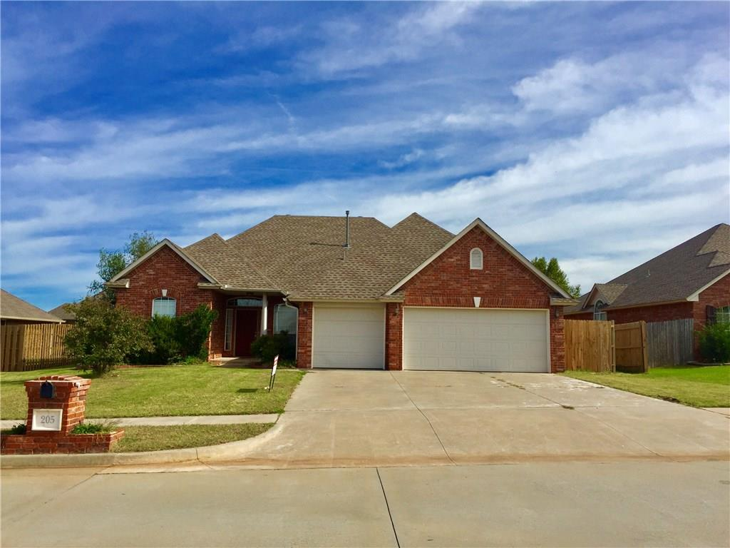 205 Ridge Lake, Norman, OK 73071