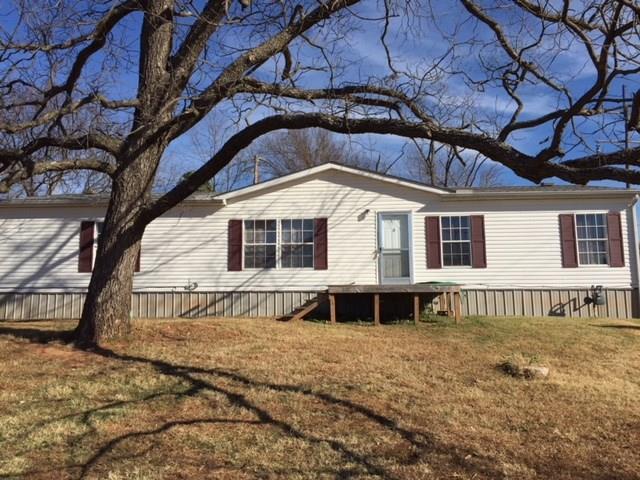 36704 Lake Road, Shawnee, OK 74801