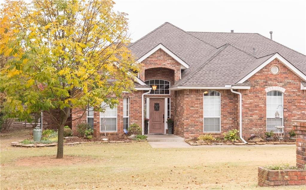 10620 NE 5th Street, Midwest City, OK 73130
