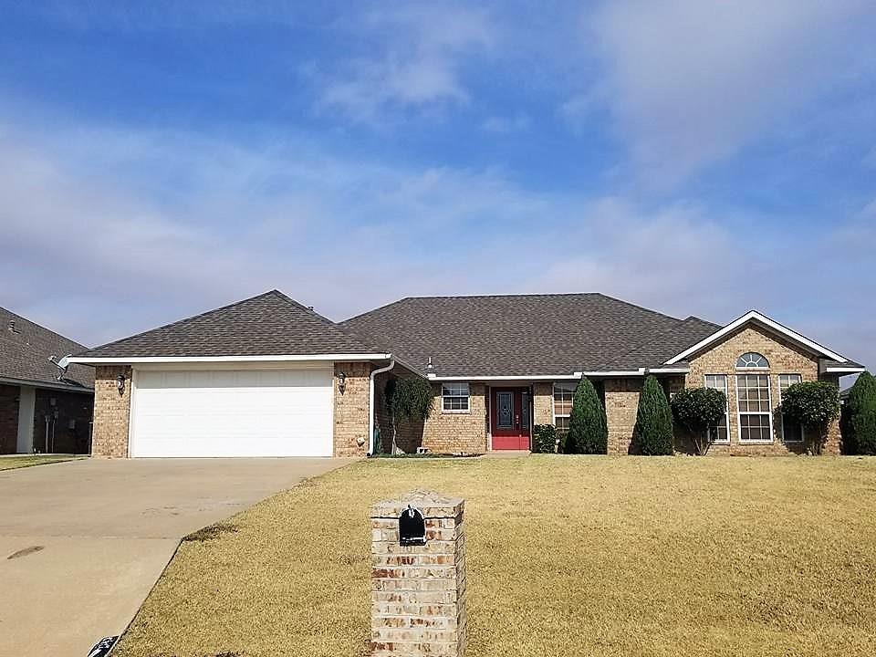 517 Peacock Lane, Altus, OK 73521