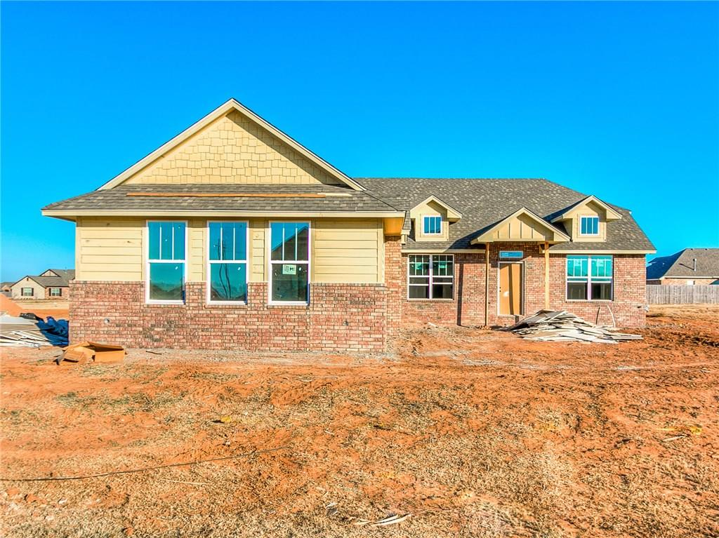 18385 Stagecoach Trail, Norman, OK 73072