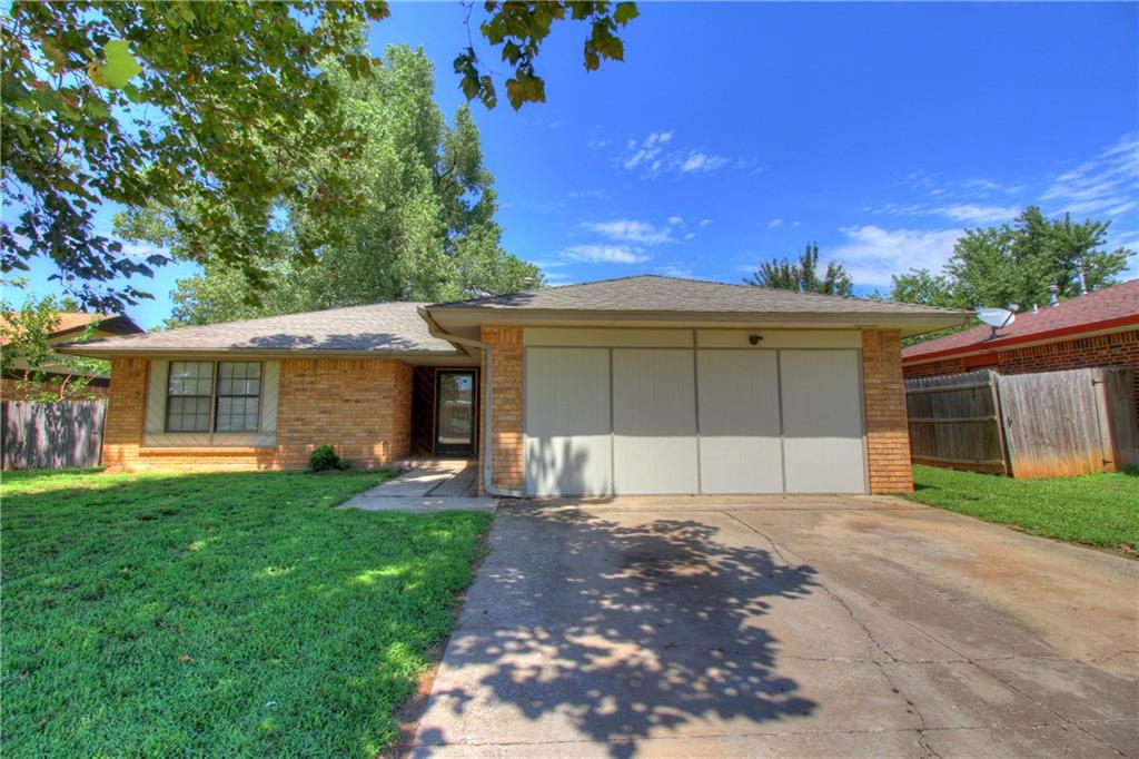 417 W Maple Branch Way, Mustang, OK 73064