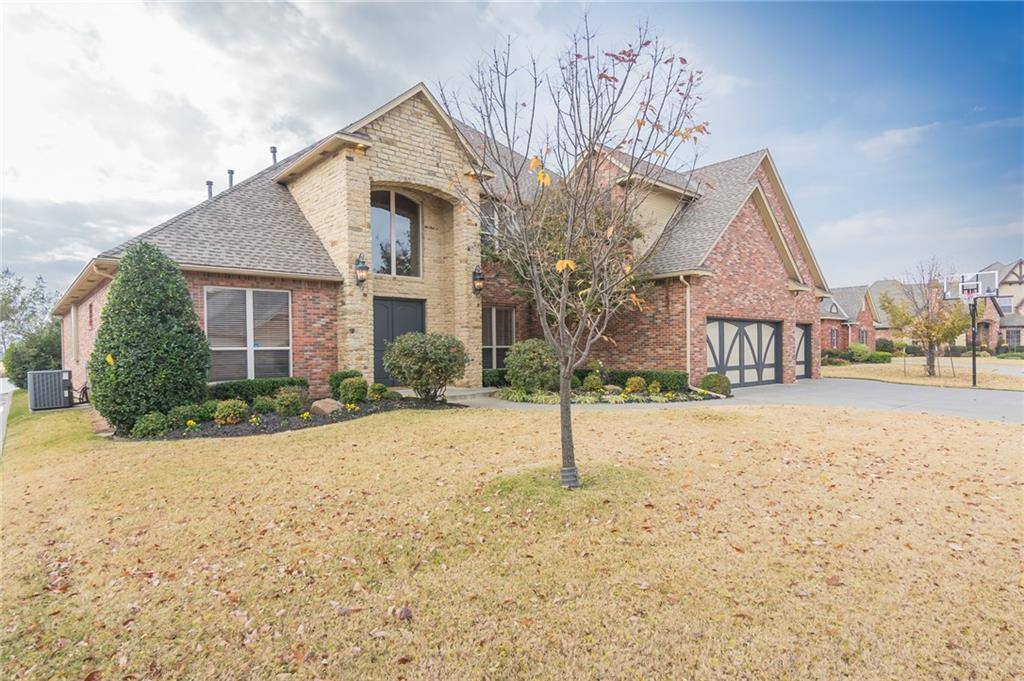 712 Waterwood, Norman, OK 73072