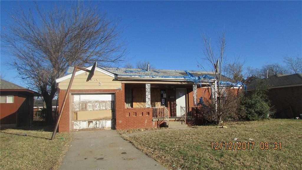 1205 NE 37th Street, Oklahoma City, OK 73111