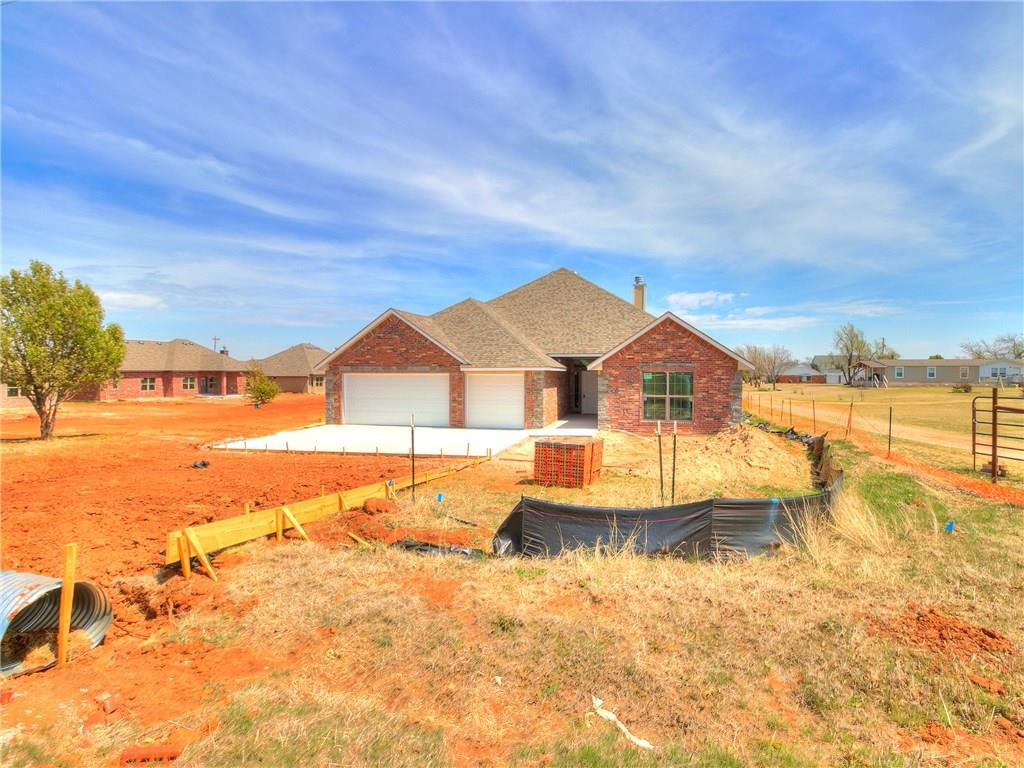 6360 Morgan NE Road, Piedmont, OK 73078