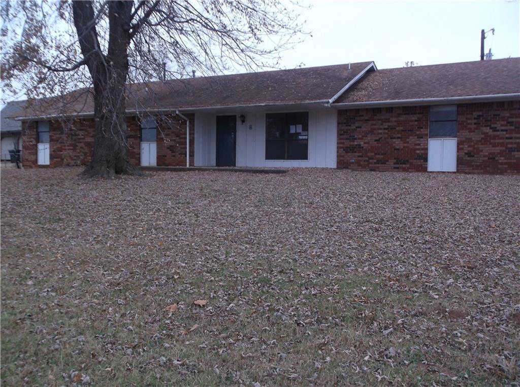 8 Mikish Lane, Shawnee, OK 74801