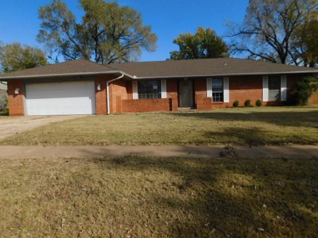 414 N Lakeside Terrace, Mustang, OK 73064