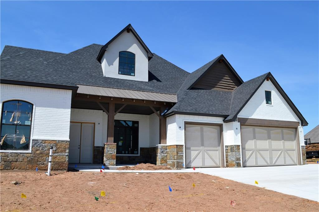 3100 Rolling Woods Drive, Norman, OK 73072