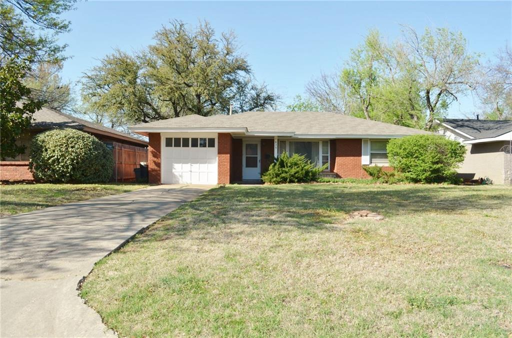 1835 Westminister Place, Oklahoma City, OK 73120