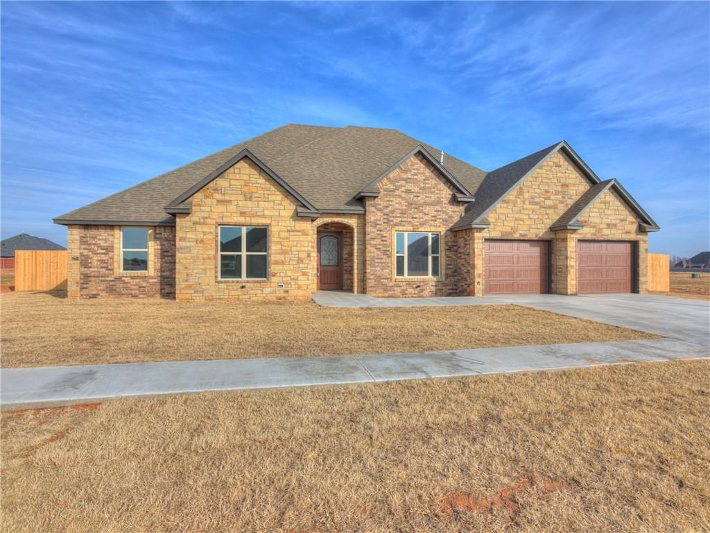 2009 Club House Drive, Weatherford, OK 73096
