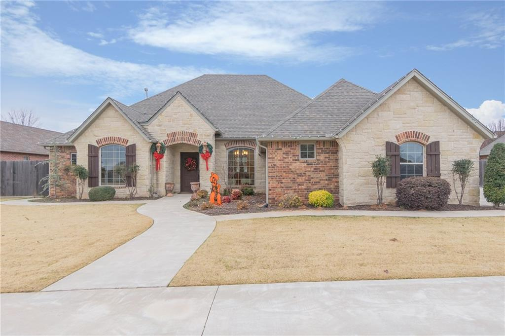 1315 Birch Street, Weatherford, OK 73096