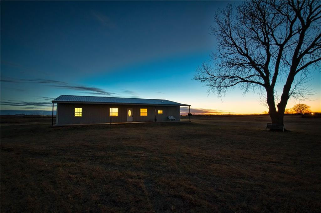 1109 Spencer Road, Elk City, OK 73644