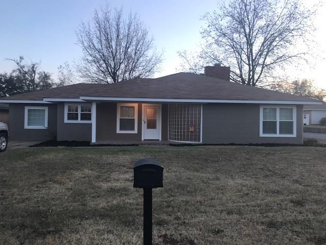 228 Davis, Elk City, OK 73644
