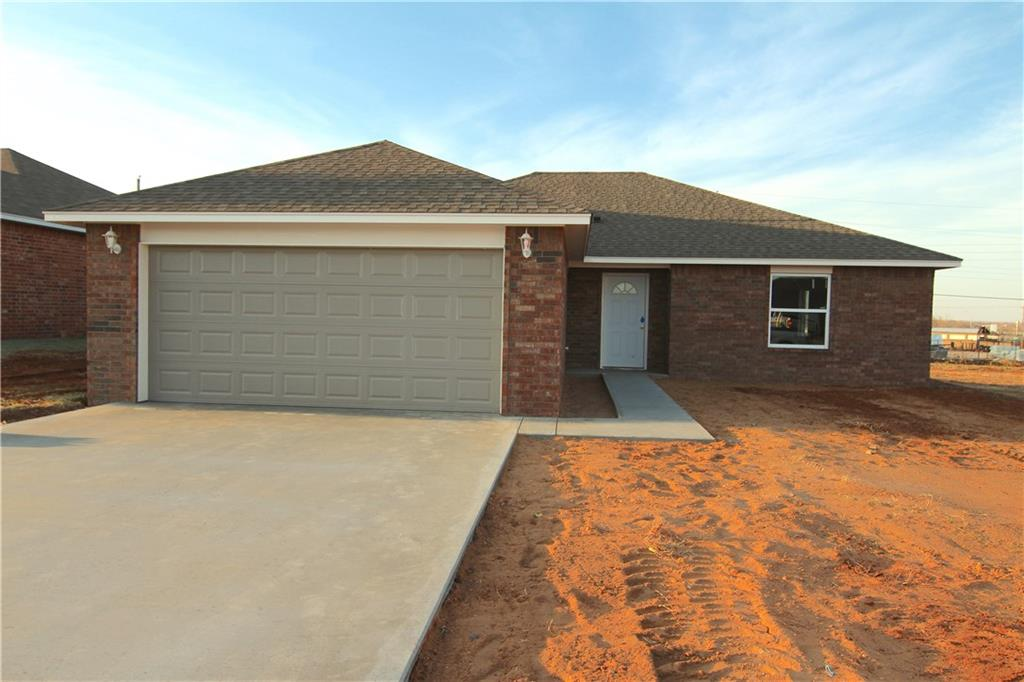 133 Carter Road, Elk City, OK 73644