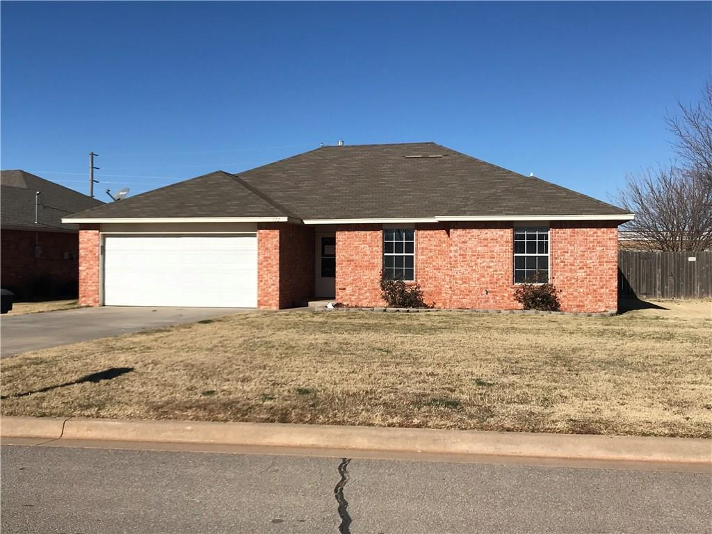 153 Carter Road, Elk City, OK 73644