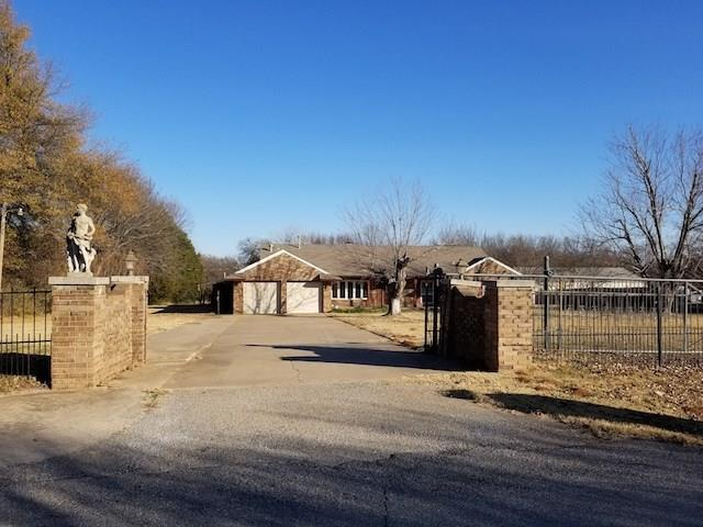 9808 Bartlett Drive, Oklahoma City, OK 73131