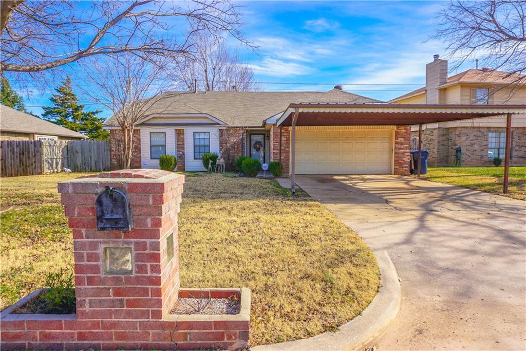 10312 Southridge Ter, Oklahoma City, OK 73159