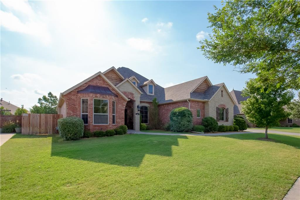 4309 Cannon Drive, Norman, OK 73072