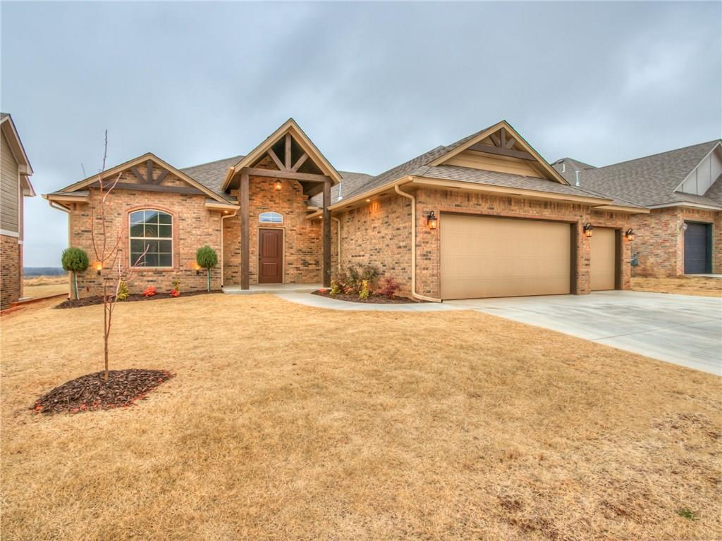 8209 NW 160th Street, Edmond, OK 73013