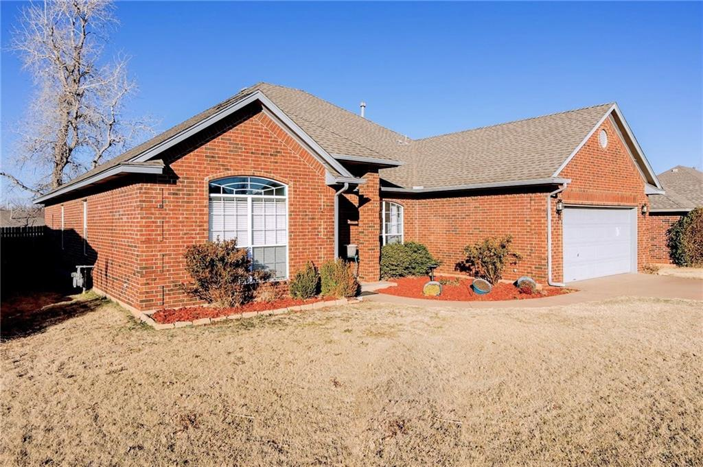 11013 NW 107th Circle, Yukon, OK 73099
