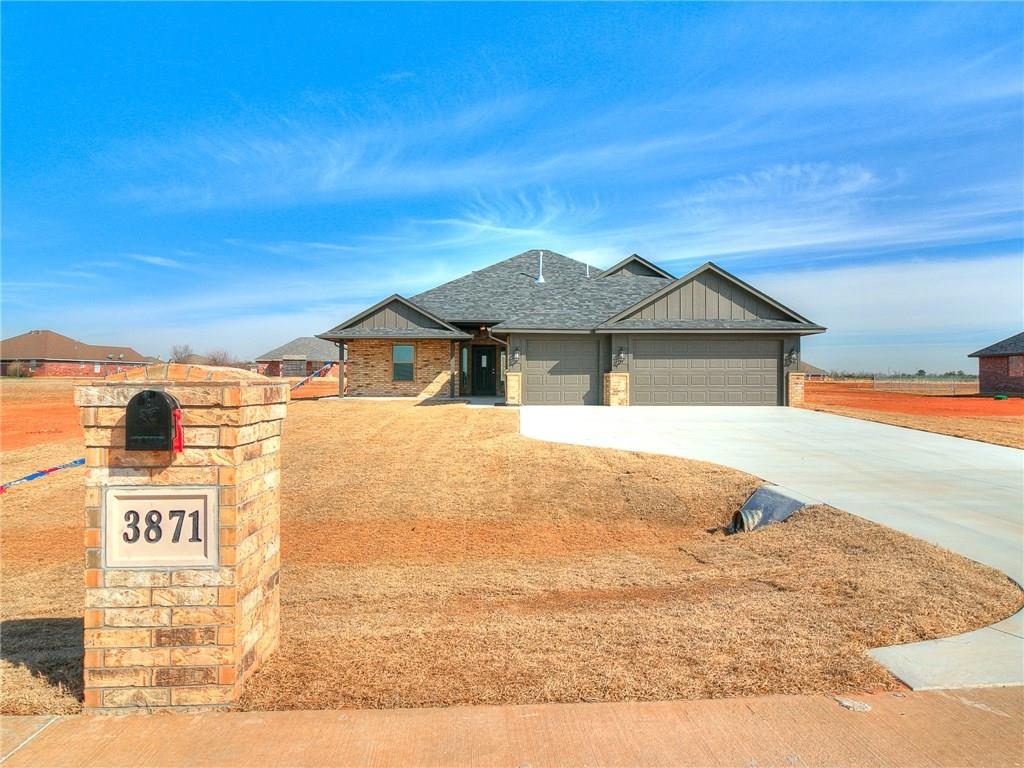 3871 Ruby Ridge, Piedmont, OK 73078