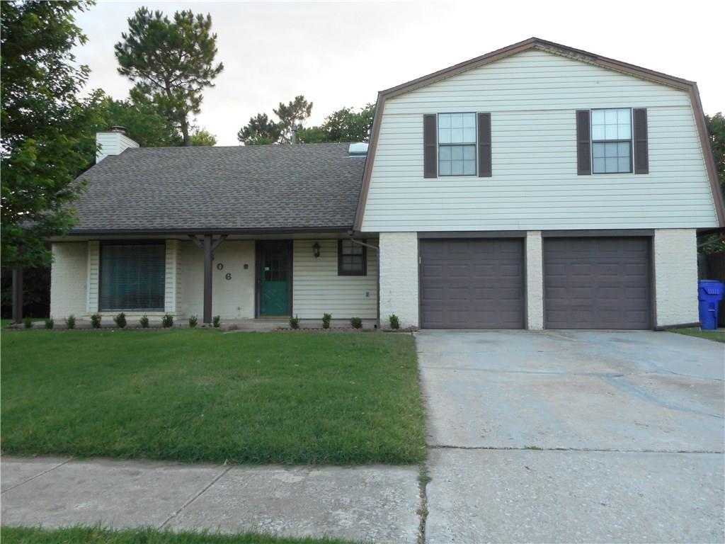 506 Rambling Oaks Drive, Norman, OK 73072