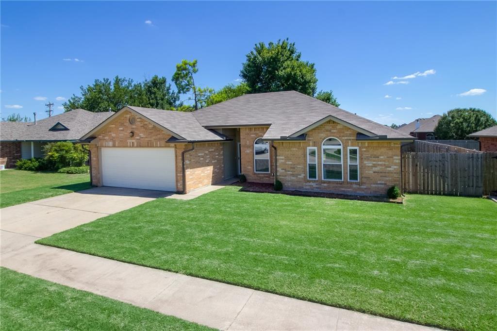 508 SW 151st Street, Oklahoma City, OK 73170