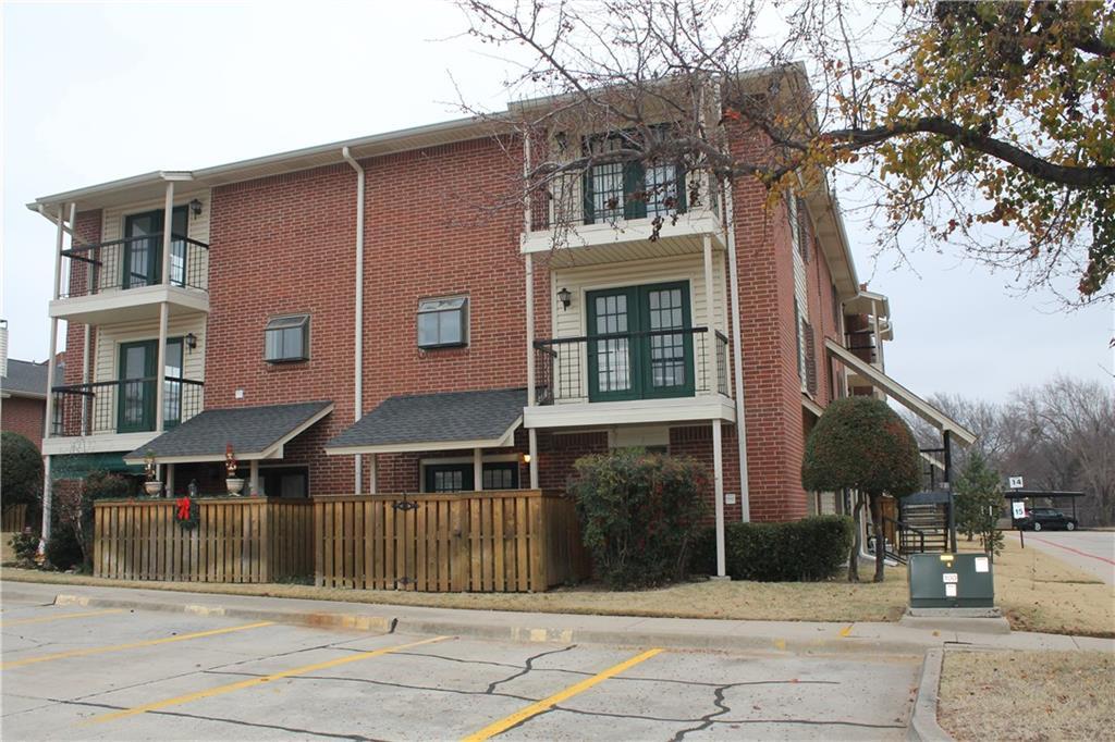 4400 Hemingway Drive #266, Oklahoma City, OK 73118